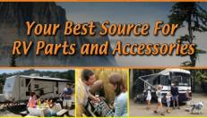 Travel Trailer and RV Parts